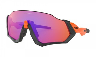 oakley flight jacket trail